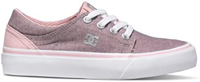 DC Kids Youth Trase Tx Se Skate Shoes Sneaker