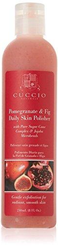 (Cuccio Skin Polisher, Pomegranate and Fig, 8 Ounce)