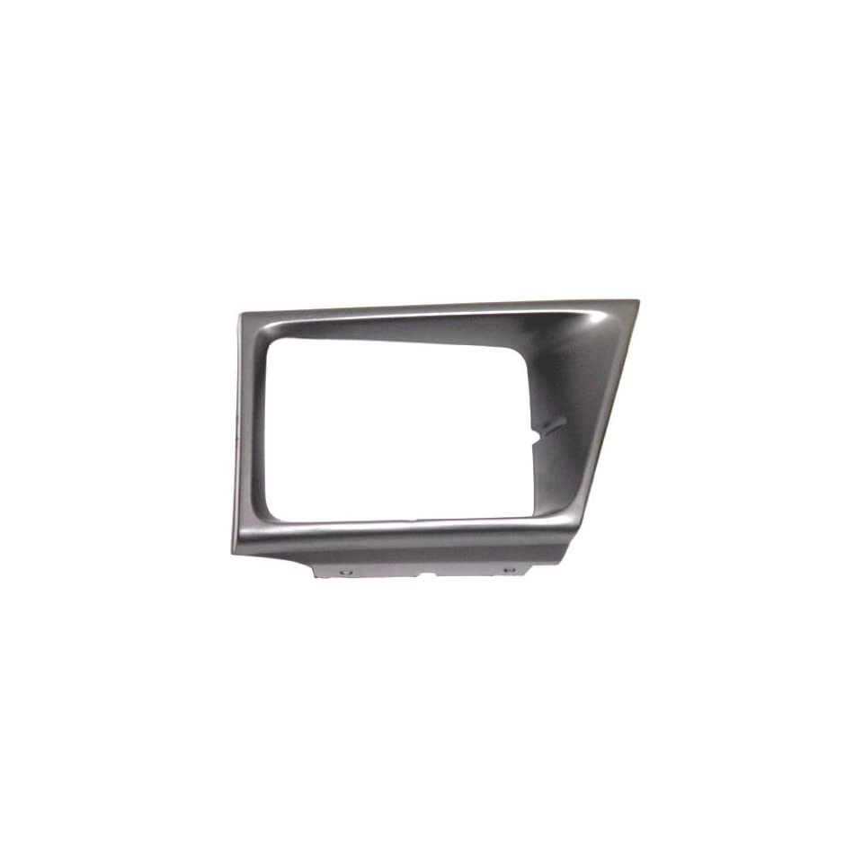 OE Replacement Ford Econoline Driver Side Headlight Door (Partslink Number FO2512141)