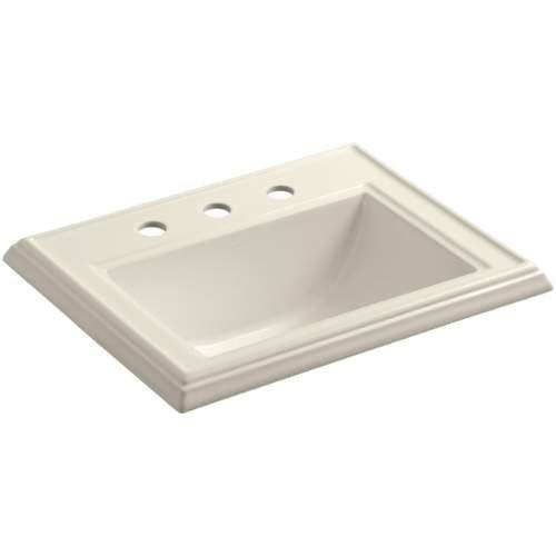 KOHLER-K-2241-8-0-Memoirs-Self-Rimming-Bathroom-Sink