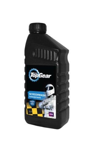 Top Gear tgsw002/6 Top Gear concentrado líquido limpiaparabrisas, juego de 6: Amazon.es: Coche y moto