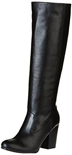 Femme Calf Every Bottes Noir Castañer Rosemary Black Ww740qWaS