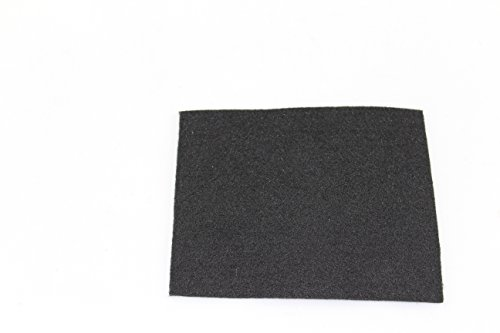 "Price comparison product image Xscorpion TL15CH Charcoal 54"" x 15' Trunk Liner Carpet"