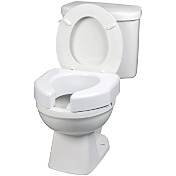 Amazon Com Toilevator Toilet Base Riser Toilet Seat