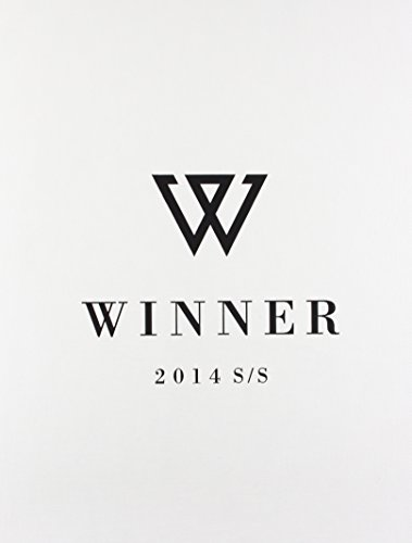 CD : Winner - Winner Debut Album (Asia - Import)