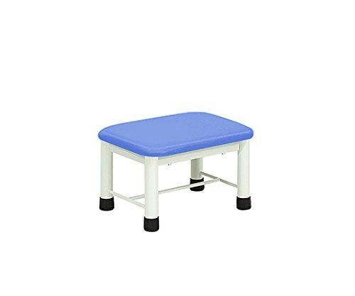 高田ベッド7-3155-06ミニステップライトブルー400×300×300mm B07BD2RYRH