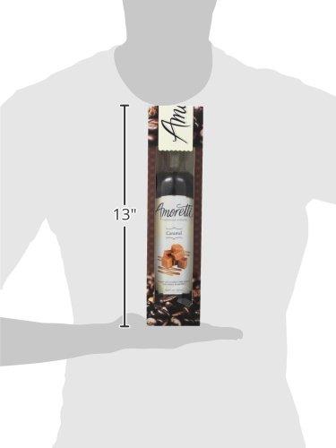 Amoretti Premium Caramel Syrup 750ml 3 Pack by Amoretti (Image #6)