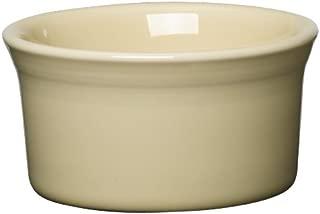 product image for Fiesta 4-Inch by 2-Inch Ramekin, Ivory