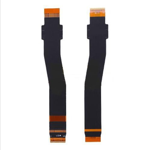 LCD Connector Flex Ribbon Cable for Samsung Galaxy TAB 3 P5200 P5210 and TAB 4 10.1 T530 T531 T535-By Walking Slow (Lcd For Samsung Tab 3)