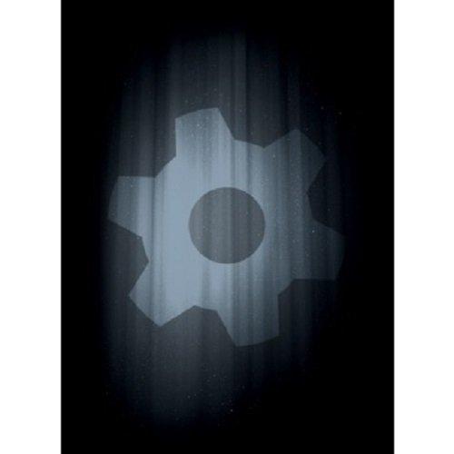 Legion BOX131Super Iconic Gear Deck Box