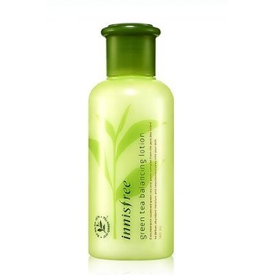 Innisfree-Green-Tea-Balancing-Lotion