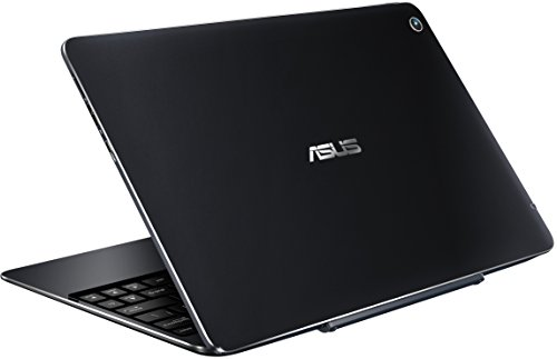 ASUS Transformer Book Chi 10.1-Inch Ultra-Slim All-Aluminum Detachable 2 in 1 Touchscreen Laptop, 64 GB Capacity
