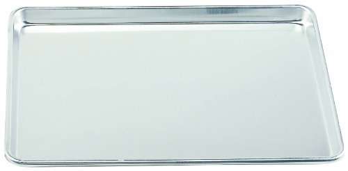 Crestware Commercial, 18 X 26 X 1 Inch Full Sheet Pan (Package of 6) by Crestware