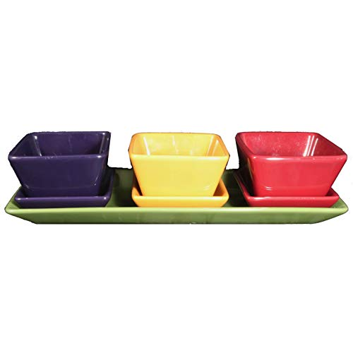 pampered chef plate stand - 2