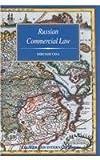 Russian Commercial Law, Oda, Hiroshi, 9041118462