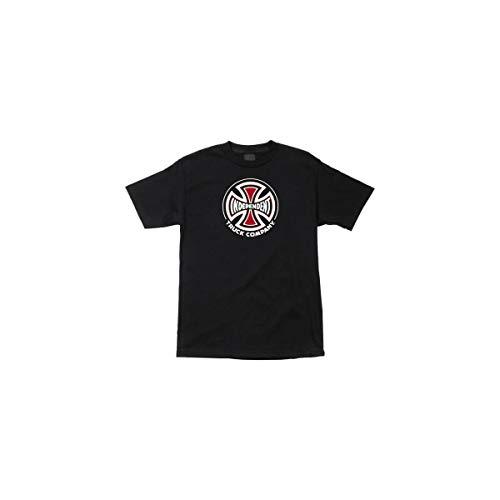 Black Men's Short Sleeve T-Shirt - X-Large ()