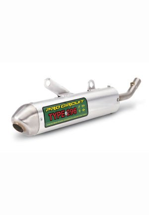 Pro Circuit SY02125-296 Spark Arrestor (Type 296)