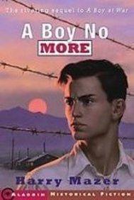 Download A Boy No More ebook