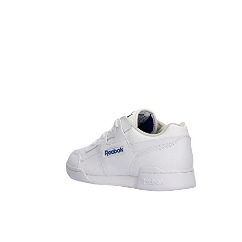 White Reebok Sneaker Uomo Royal Sneaker Reebok Uomo pBPq8p