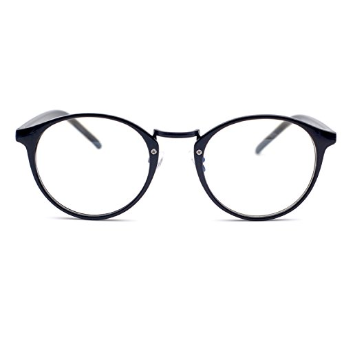 XINMADE HILL Blue Light Blocking Glasses,Computer and Gaming Glasses (Glossy - With Sunglasses Fsa