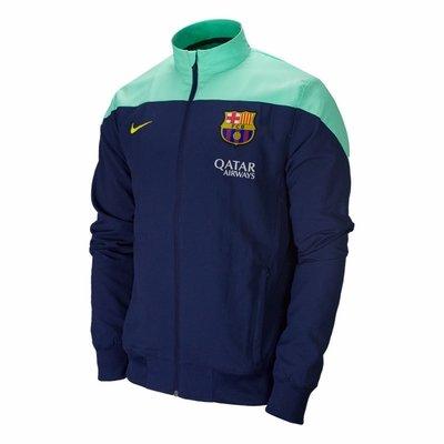 Nike Classic Woven Jacket - 3