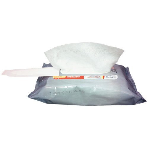 Comfort® Shield Incontinence Barrier Cream Cloths - (18 Packs, 432 Cloths)