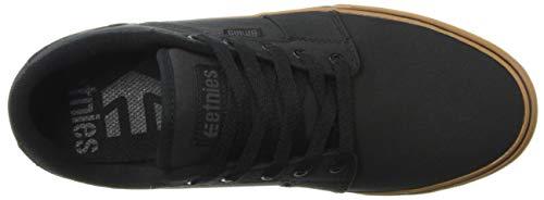 Division Black Shoe Skate Gum Men's Etnies qgxwF4ICRc