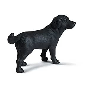 Schleich 16327 -  Figura/ miniatura Labrador negro