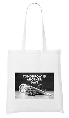 Tomorrow Bag White Certified Freak