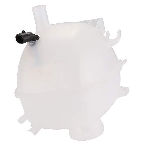 cciyu Coolant Tank Reservoir Fits for 2003-2010 Saab 43346 2010 Saab 9-3X 9202200 603-372