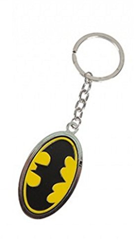 BB Designs - Llavero (metal), diseño de Batman