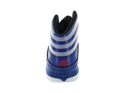 Adidas Skøre Skygge Basketball Sko - Sort1 / Runwht / Blusld (mænd) Sort ziD43ii
