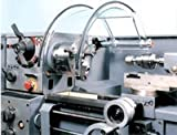 Latheguard Model 13061 / 12 - 16'' Lathes / 8'' H x 8'' W x 15.8'' L / with chucks up to 12'' Dia. / 11-1/2'' Tube Lgth.