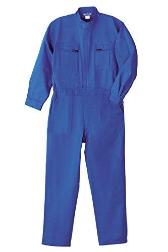 SOWA (ソ?ワ) 계속 옷 블루 LL 사이즈 7100 / SOWA Clothing Blue LL Size 7100