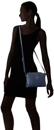 blue Cm4003 Mujeres D Azul Jones De blue David Bolsillos d 0qxqZPASw