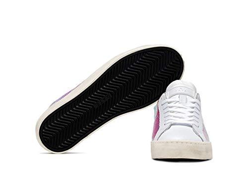 Laser Donna Hill Sneaker Fantasy Date Low qvPAxwBa