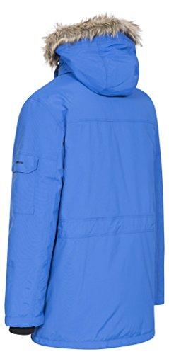 Blue Vento Giacca Di A Highland Da Uomo Trespass Lusso t8qFB