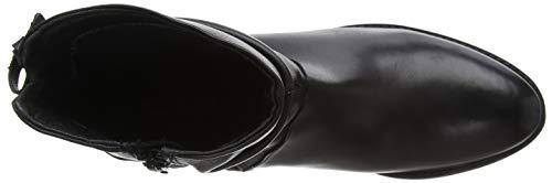 Classiques black Noir Femme Bottes Dune Black Pagerss X7xqO7wE