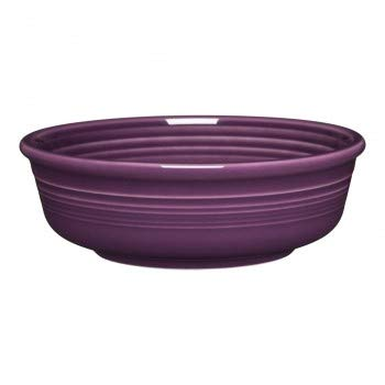 Fiesta 14.25oz Cereal Bowl - Mulberry Purple