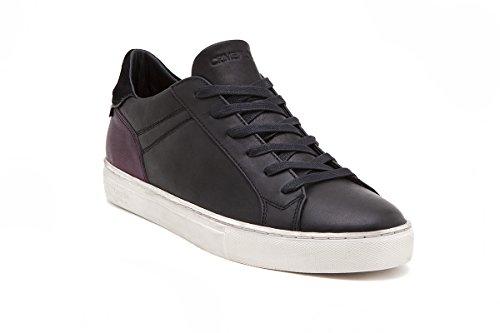 Crime Scarpe Sneaker Uomo 11032 20 Black AI17