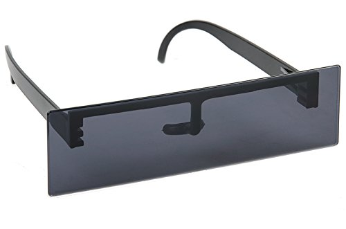 Paparazzi Costumes (Paparazzi Glasses Novelty Privacy Sunglasses)