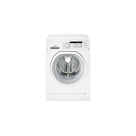 LAVADORA SMEG SWM-812 ES1: Amazon.es: Grandes electrodomésticos