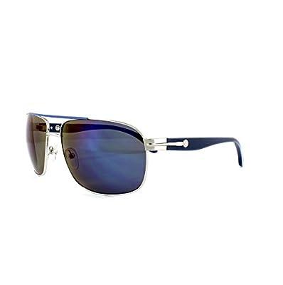 Calvin Klein CK Sunglasses CK1200S 016 Silver 61 16 135