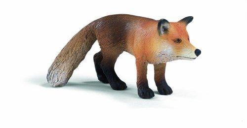Schleich Fox - Retired