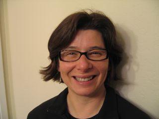 Marjorie Sayer