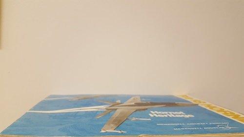 McDonnell-Douglas Hornet Heritage [The F/A-18 Hornet]