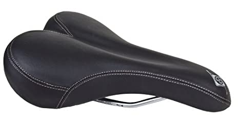Origin8 Pro Uno Bicycle Saddle CLASSIC BROWN Road Track Fixed Gear Seat