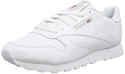 Reebok Classic Damen Sneakers, Weiß (Int-White), 38.5 EU / 5.5 UK / 8 US 1