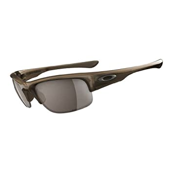 69eca2f9826 Oakley Bottlecap Sunglasses Brown Smoke Frame   Polarised Tungsten Iridium  Lens (12-895)  Amazon.co.uk  Sports   Outdoors