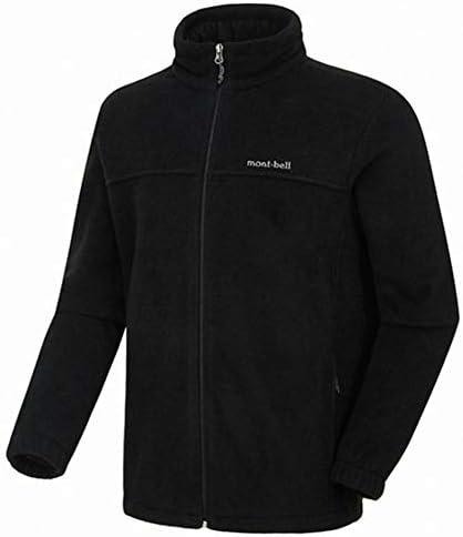 Fleece Jacket DARIO 男性女性公共ジャケット ML3CWUJF621/622/623 [並行輸入品]